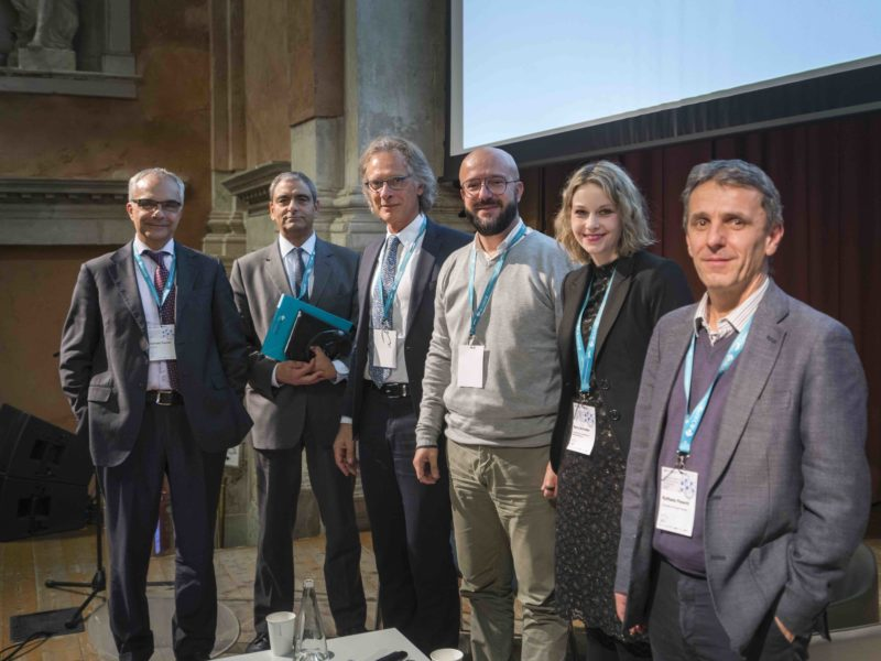 GERMAN-ITALIAN SMART BUSINESS CONFERENCE 2019