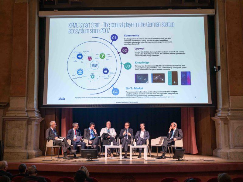 GERMAN-ITALIAN SMART BUSINESS CONFERENCE 2019