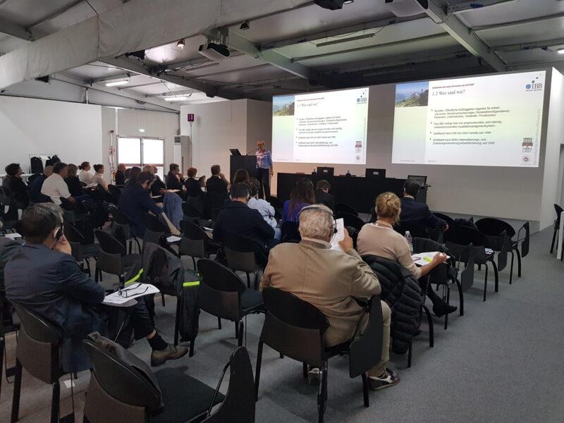 BMWi-Projekte zur Internationalisierung von KMU