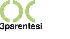 Logo 3Parentesi