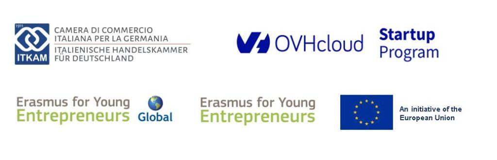 OHVcloud Startup ITKAM EYE